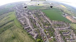 1,580 homes proposed for North Weald could be DOUBLED!